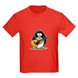 Acoustic Guitar Penguin T