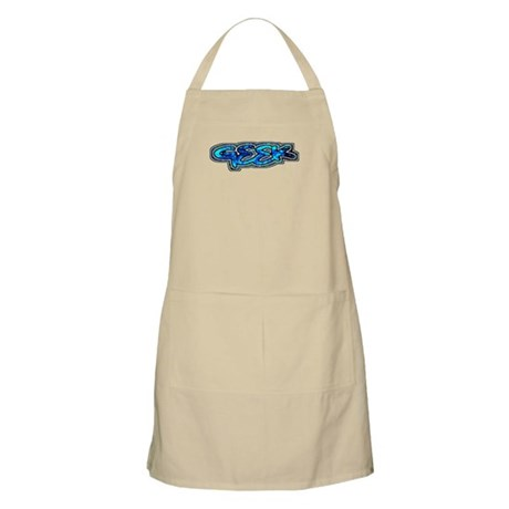 Geek BBQ Apron