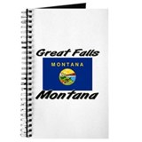 Great Falls Montana Journal