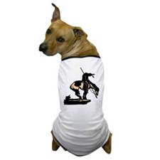 End Of Trail New Version Dog T-Shirt