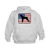 American Wirehaired Pointer Hoodie