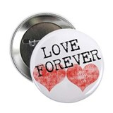 Love Forever Button
