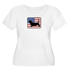 American Basset Hound T-Shirt