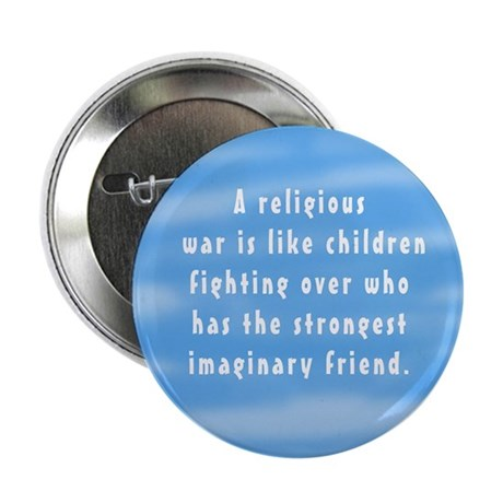 Imaginary Friends Button