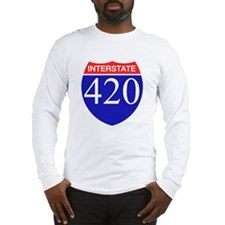 420 Long Sleeve T-Shirt
