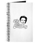 Hot for Hillary Journal
