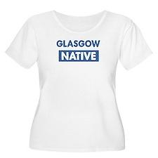 GLASGOW native T-Shirt