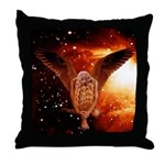 Angel 172 : Throw Pillow