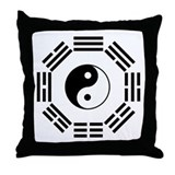 Spirit : Throw Pillow