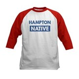 HAMPTON native Tee
