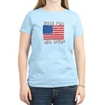 Vote for Jeb Bush Women's Light T-Shirt