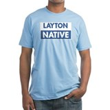 LAYTON native Shirt