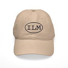 ILM Oval Baseball Cap