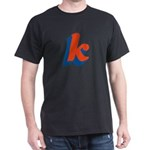 Candice 'k' Dark T-Shirt