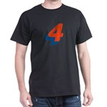 Candice '4' Dark T-Shirt