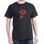 Candice '?' Dark T-Shirt