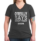 SHUT THAT DOOR Shirt