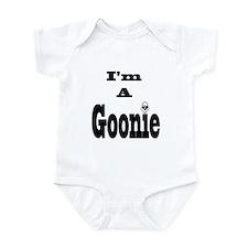 The Goonies Infant Bodysuit