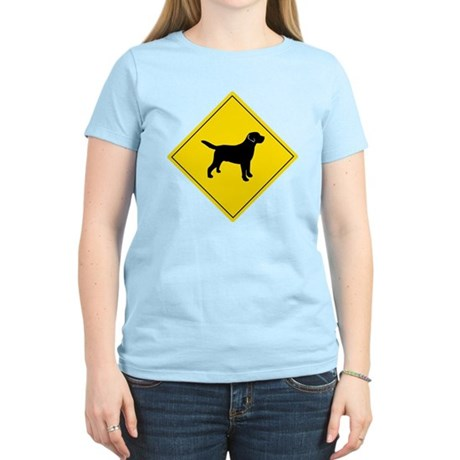 Boarding Lab Women's Light T-Shirt