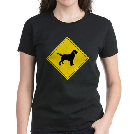 Boarding Lab Women's Dark T-Shirt