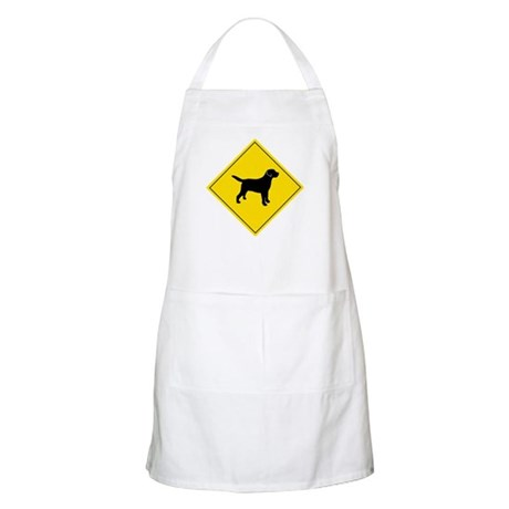 Boarding Lab Apron
