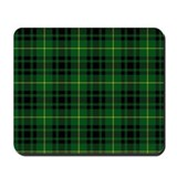 Clan Arthur - Just Tartan Mousepad