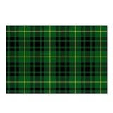 Clan Arthur - Just Tartan Postcards (Package of 8)