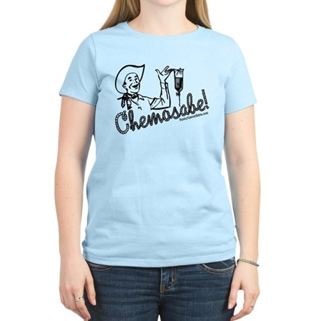 Chemosabe Women's Light T-Shirt