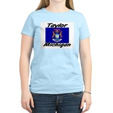 Taylor Michigan T-Shirt