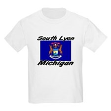South Lyon Michigan T-Shirt