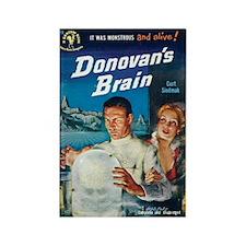 "Frig. Magnet - ""Donovan's Brain"""