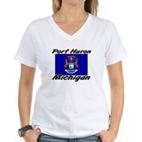 Port Huron Michigan Shirt