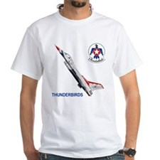 F-16 Thunderbirds Shirt