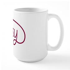 sassy logo Mugs