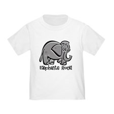Elephants Rock! T