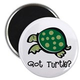 Got Turtle? Magnet