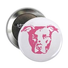 "American Pit Bull Terrier 2.25"" Button (100 pack)"