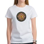 Orange County FD Pipes & Drum Women's T-Shirt