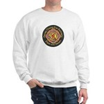 Orange County FD Pipes & Drum Sweatshirt