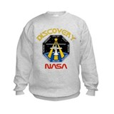 STS 121 NASA Sweatshirt