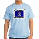 Fremont Michigan T-Shirt