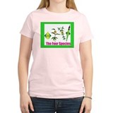 The Four Species Sukkot T-Shirt