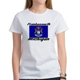 Frankenmuth Michigan Tee