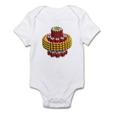 Nanotechnology Infant Bodysuit