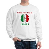 Jamar Family Jumper