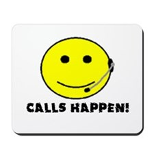 Call Center Ideas Mousepad
