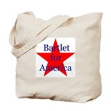 Bartlet Tote Bag