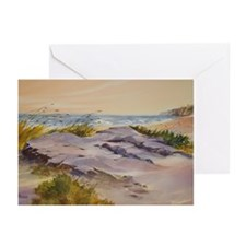 Wind and Sand Note Cards (Pk of 10)