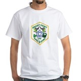 Chicago PD Pipes & Drums Shirt