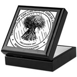 COGIC LOGO Keepsake Box